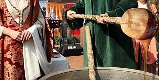 2016 Yılı Mesir Macunu Festivali