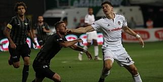 Akhisarspor-Beşiktaş (23.04.2016)