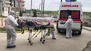 17Mayıs koronavirüs ölüm ve vaka sayıları açıklandı