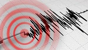 Akdeniz'de 6.3 büyüklüğünde deprem!