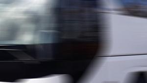 Bagajda yolcu taşıyan otobüs şoförüne 4 bin 271 lira ceza