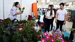 MANİSA ÇİÇEK FESTİVALİ 1 TEMMUZ'DA BAŞLIYOR