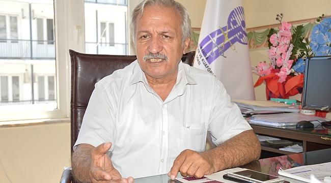 Manisa Berberler ve Kuaförler Odası Başkanı: