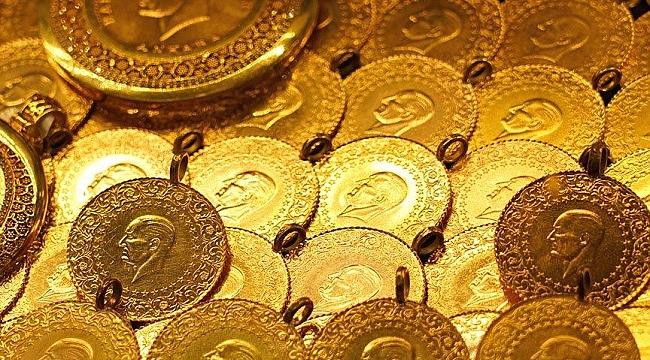 Bugün gram ve çeyrek altın fiyatları ne kadar?