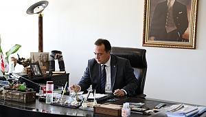 Akhisar Belediye Başkanının maaşı 30 öğrenciye burs oldu