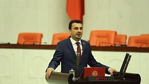CHP'li Başevirgen: Öğretmenler ekonomik bir çıkmazın içinde mücadele veriyor