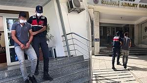370 bin TL para transferi yapan kaçak bahisçi yakalandı