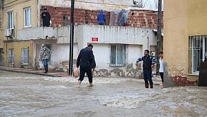 Saruhanlı, Turgutlu, Ahmetli'ye hayati uyarı