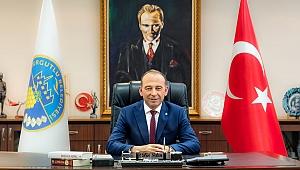 Turgutlu Belediye Başkanından çarpıcı su açıklaması!