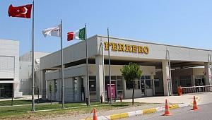 FERRERO MANİSA'DA PERSONEL ALIMI YAPACAK