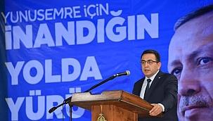 AK Parti'den CHP'ye Yanıt