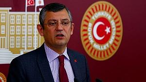 CHP'li Özel, Enflasyon Rakamlarını Eleştirdi