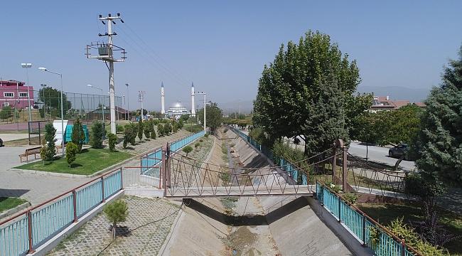 Turgutlu'ya Bugüne Kadar 85 Milyon TL'lik Yatırım Yapıldı