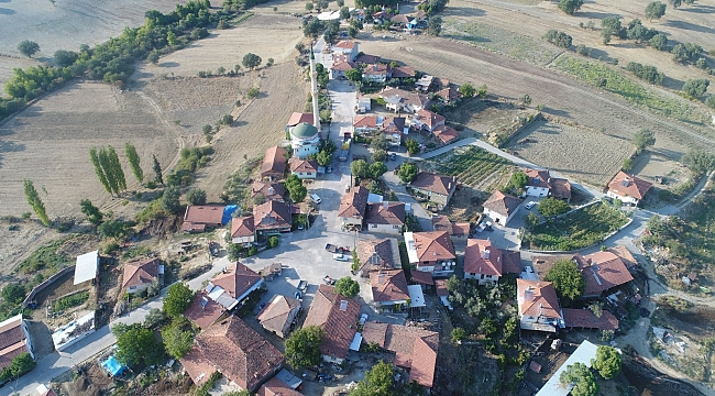 Demirci'ye 42 milyon TL yatırım yapıldı