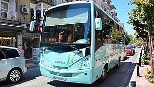 Halk otobüsü kullananlara HES kodu uyarısı
