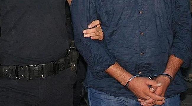 Manisa'da FETÖ operasyonu: 9 gözaltı