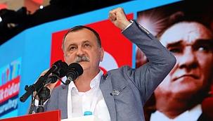 CHP'li Balaban'dan hükümete sert tepki