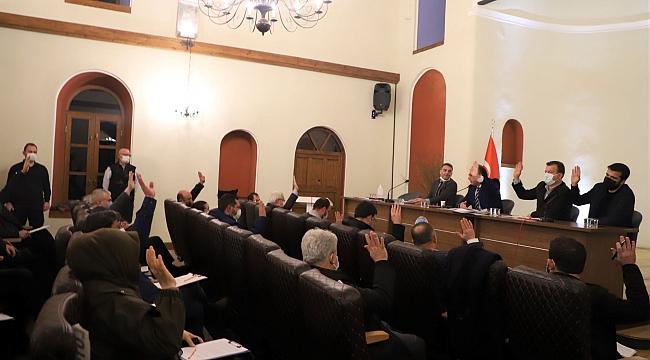 Turgutlu'da belediye kiracılarına güzel haber
