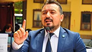 İYİ Parti'li Eryılmaz'dan 'emekli' çıkışı