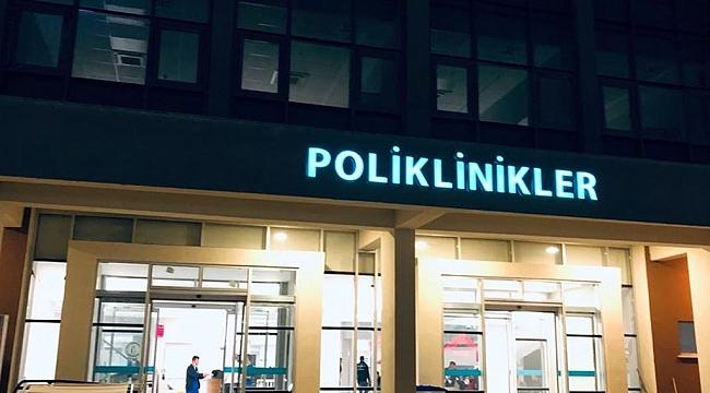 CBÜ'de Yeni Poliklinik Binası Hizmete Başlıyor