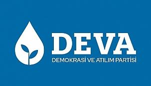 Manisa'da DEVA Partisi'nde istifa şoku!