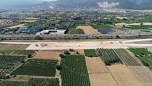Manisa'da çevreci yatırımlar