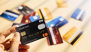 Kredi kartı taksit sayıları düştü