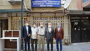 Vali Karadeniz'den pandemi açıklaması