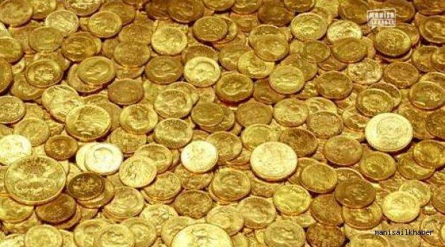 Gram ve çeyrek altın ne kadar oldu? (8 Ağustos)