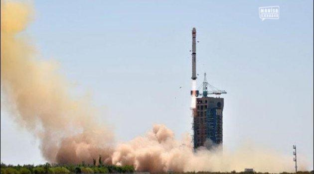 Çin ilk X-ışını uzay teleskopunu piyasaya sürdü
