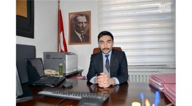 Gördes'e ilçemize Yeni Savcı ve Hakim Ataması Yapıldı