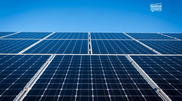 Güneş Enerjisi Panelleri Konusuna Genel Bakış
