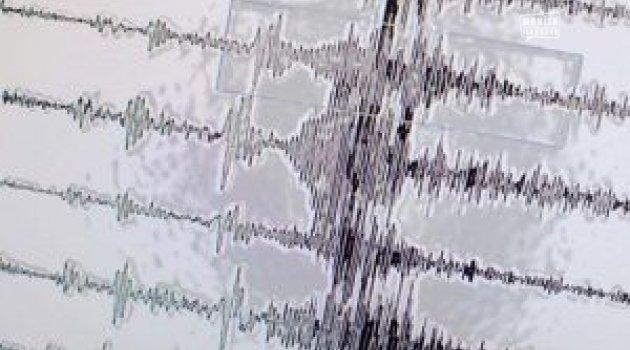 Selendi'de Deprem Tekrar Olacak Korkusu