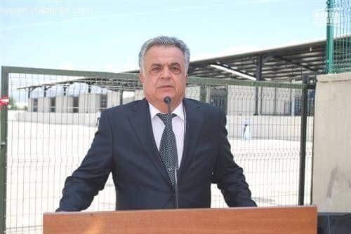 Manisa'da kooperatif başkanı hayatını kaybetti