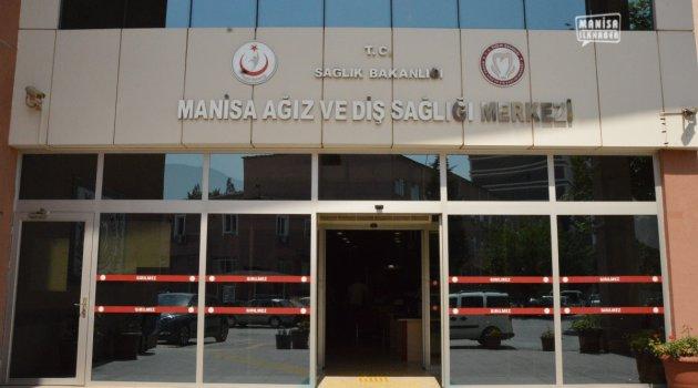ŞEHZADELER'E DİŞ HASTANESİ TALEBİ