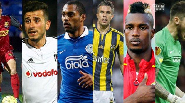 Süper Lig Transfer