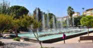 80 yıllık park oldu otopark