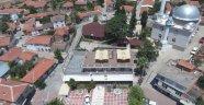 Kafeterya Gümülceli'nin çehresini değiştirdi