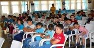 Kırkağaçlı Öğrenciler Su Tasarrufu Eğitimi Aldı