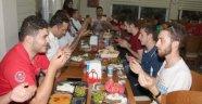Kırkağaç Gençlik Kampında Kardeşlik İklimi Esiyor