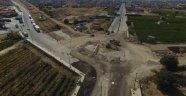 Alaşehir'de sürücülerin kabusu sona eriyor