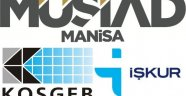 MÜSİAD Manisa, KOSGEB Girişimcilik Kursu düzenliyor