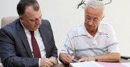 Soma'nın bölgesel ısıtma sistemine 20 milyonluk yatırım