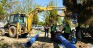 Turgutlu'da Büyük İçme Suyu Projesi