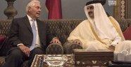 ABD ve Katar, terörle mücadele konusunda anlaşma imzaladılar
