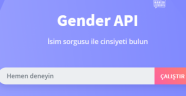 Gender API Used All Over the World