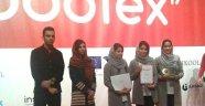 Afgan Kızların Büyük Başarısı