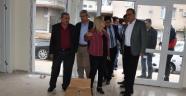 Alaşehir'de gasilhane açılacak