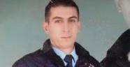 Bir polis beyin tümöründen dolayı öldü