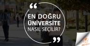 Doğru Üniversite Nasıl Seçilir?